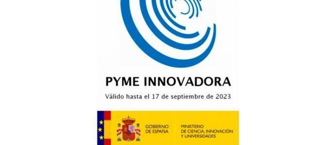 PYME Innovadora por sus estudios y avances clínicos en dermatología