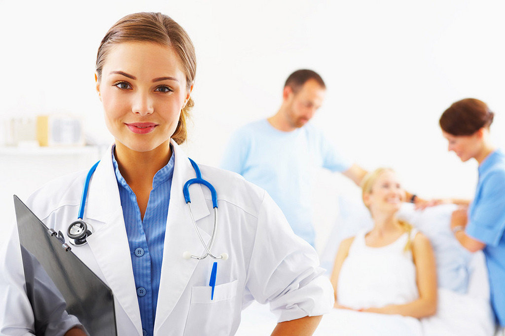 Médicos dermatólogos en Barcelona (España)